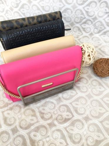 Handbag storage 1