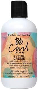 BB Curl Cream