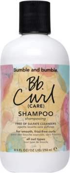 BB Curl Shampoo