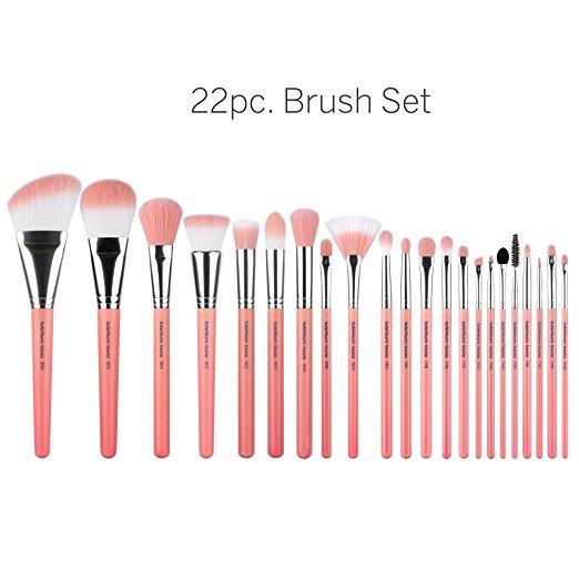 Bd Full Brush Set