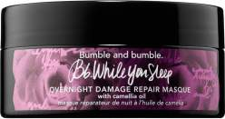 bumble and bumble hair mask