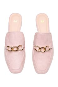 H&M Slip on Loafers