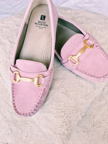 pink loafers 2