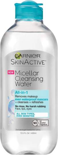 Garnier Micellar Water Normal Skin