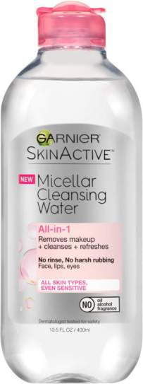 Garnier Micellar Water Sensitive Skin